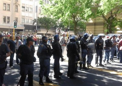 Fees Must Fall March