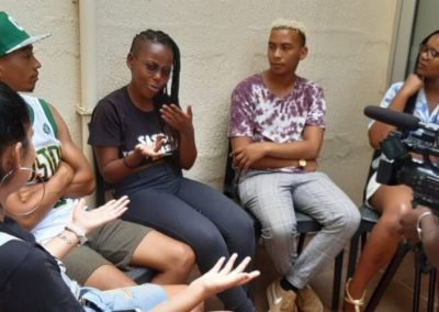 Racism at Stellies